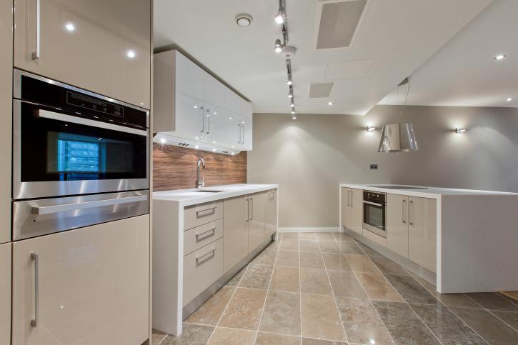 101 Modern Custom Luxury Kitchen Designs Photo Gallery