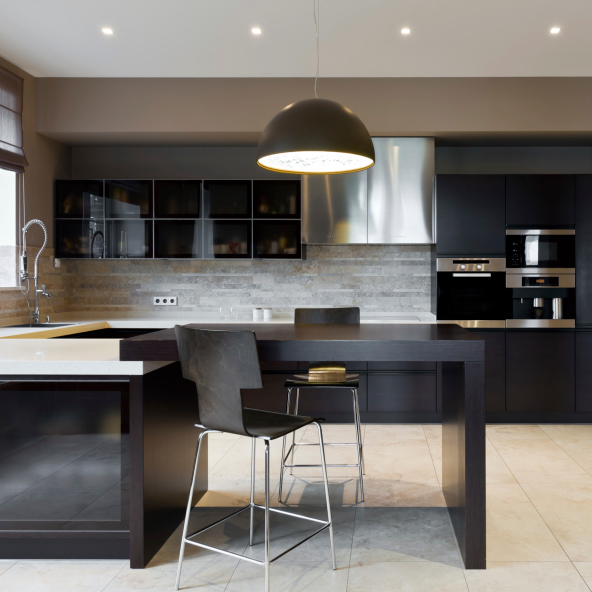 101 modern custom luxury kitchen designs photo gallery housemodo Modern elegant kitchen design