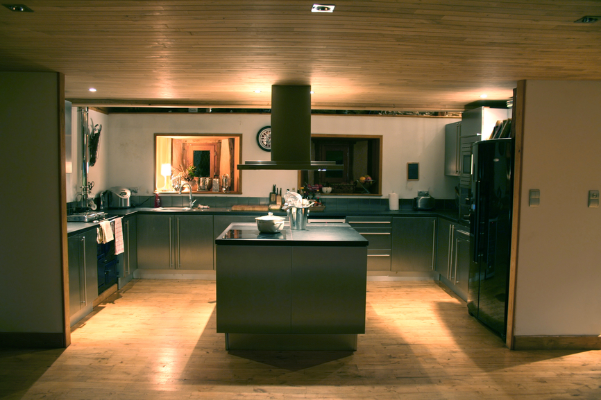 kitchen ambient lighting ambient kitchen lighting