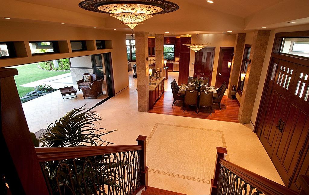 Foyer Luxury Opening Hours : Custom luxury foyer interior designs grand entrance